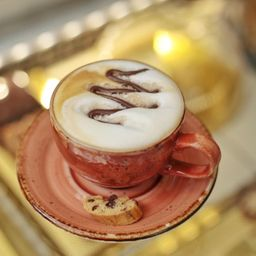 Café Viennes