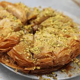 Baklava por Beirut (Donativa)
