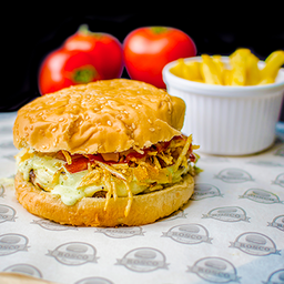 Rosco Burger
