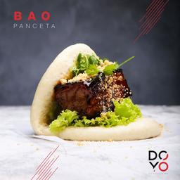 Bao con Panceta