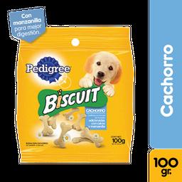 Snacks Perro- Pedigree- Cachorro- 100G