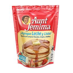 Mezcla Para Pancakes Aunt Jemima