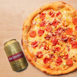 Pizza Rc 28 Cm y Pola X 2