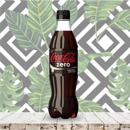 Coca-Cola Sin Azúcar 400 ml