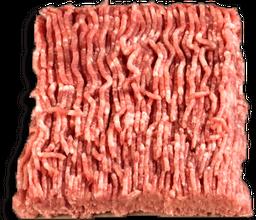 Molida de cerdo