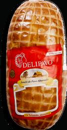 Jamón de Pavo Ahumado Delipavo