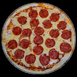 Duo Combo de Pizza.