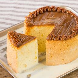 Torta Tres Leches Pequeña