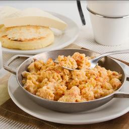 4 Desayunos Santafereños
