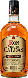 Ron Viejo De Caldas