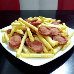 Salchi-Fries