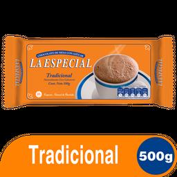 Chocolate La Especial