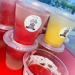 Limonada del Día 355 ml