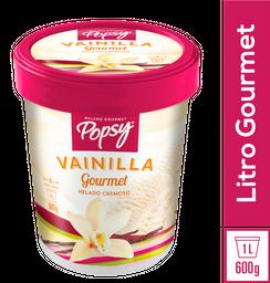 Helado Popsy Vainilla Gourmet