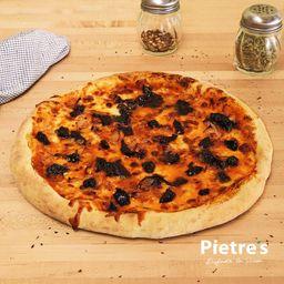 Pizza Panceta Dolce  Mediana