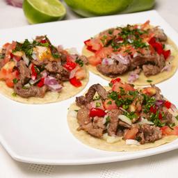 Tacos de Res