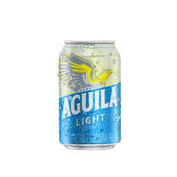 Aguila Light 330 ml