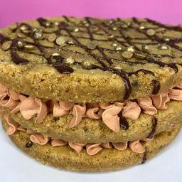 Torta de Galletas (12 porciones)