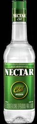 Aguardiente Verde Sin Azucar Nectar 750Ml
