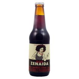 3x2 Zenaida Oatmeal Stout 330 ml