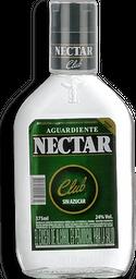 Aguardiente sin Azucar Verde Nectar 375ML