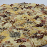 Pizza Di Bari Gourmet Large