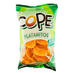 Platanitos Cope