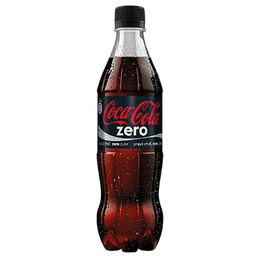 Coca-Cola Sin Azucar 500 ml