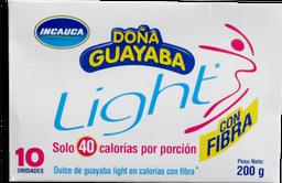 Doña Guayaba Light Bocadillo