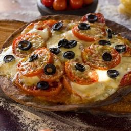 Pizza  Grecca
