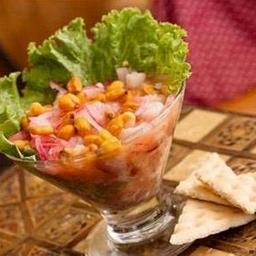 Ceviche Libanes