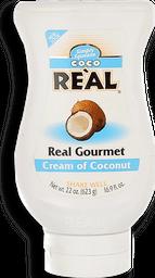 Base Cóctel Crema de Coco Coco Real