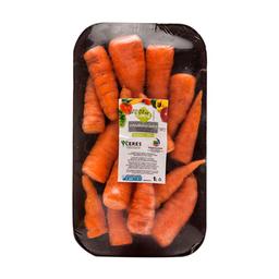 Zanahoria Baby Organica Taeq