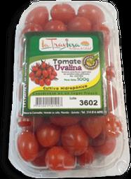 Tomate Cherry Uvalina