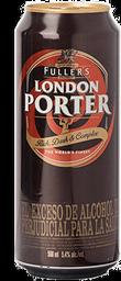 Cerveza London Porter Fuller's