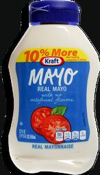 Mayonesa Kraft