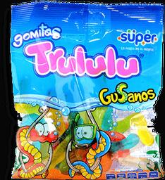 Trululu Goma Gusanos