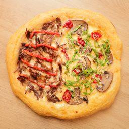 Pizza Chicamocha Fusión