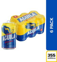 Aguila Original Cerveza