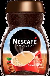 Café NESCAFÉ® Tradición x 50g