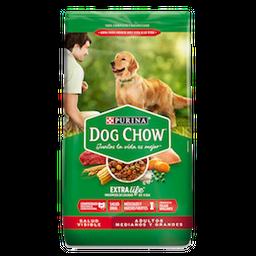 Alimento Seco Dog Chow Salud   Adultos  Medianos Y Grandes 4Kg