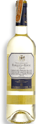 Vino Blanco Rueda Marques De Riscal