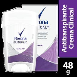 Desodorante Rexona Clinical