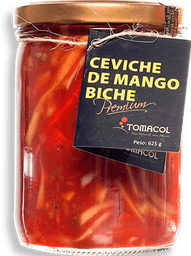 Frutas Tomacol