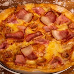 Pizza  Trestagioni