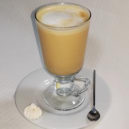 Cafe Latte 6 oz
