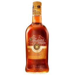 Ron Dorado Medellín 750 ml