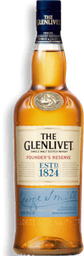Whisky Founder's Reserve The Glenlivet 750ML