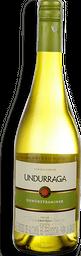 3x2 Vino Blanco Gewurztraminer Undurraga