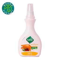 Taeq Spray Sabor a Mantequilla